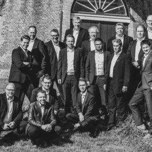 13 juli 2019 Hervormde kerk Noordeloos