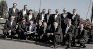 Het Hollands Mannen Ensemble