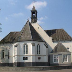27 September 2019 Hervormde kerk Veenendaal